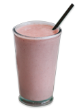 smoothie about